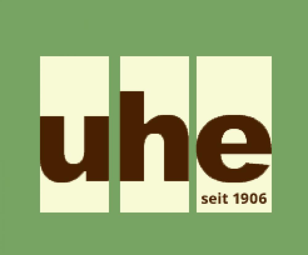 Spedition Uhe GmbH Logo